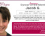 Meet Our Dancer of the Month – Jacob G.