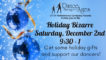 DTTA Holiday Bizarre This Weekend